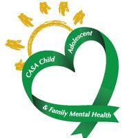 Mental Health Awareness Symbol