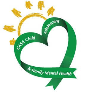 CASA Mental Health Awareness