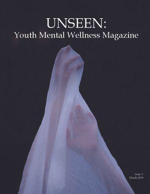 Unseen Magazine - Issue #3