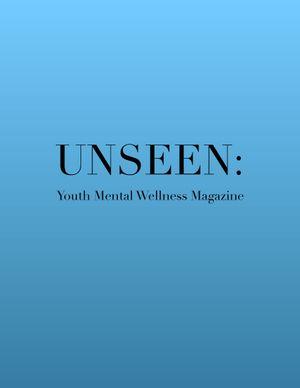 UNSEEN Magazine  - Issue #1
