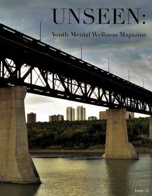 UNSEEN Magazine - Issue #2