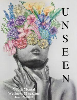 UNSEEN Magazine - Issue #4