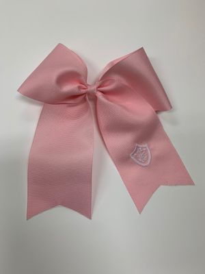 STS Pink Bow