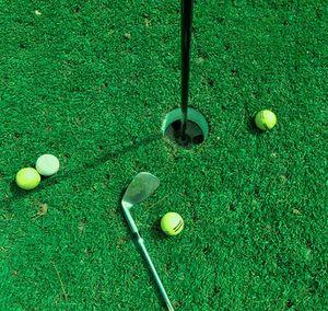 Golf Ball Sponsor