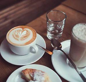 Coffee Station Underwriter