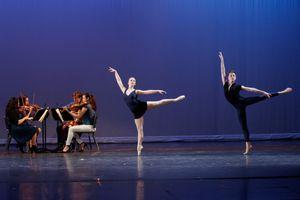 Dance Show Sponsorships