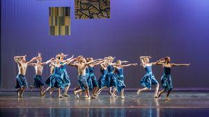 Dance Department Program