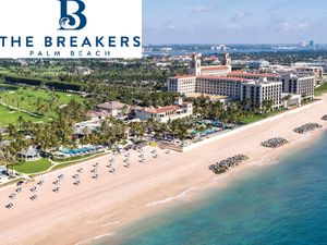 The Breakers three-day, two-night holiday for two