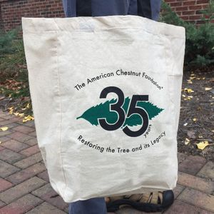 35th Tote Bag