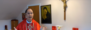 Fr. Francis Ching Missions