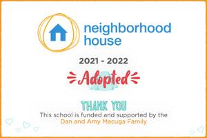 Neighborhood House 2021-22