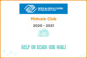 Midvale Boys & Girls Club