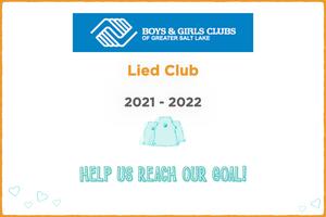 Lied Boys & Girls Club 2021-22
