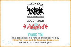 Sandy Club for Kids