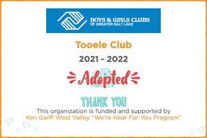 Tooele Boys & Girls Club