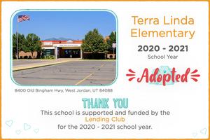 Terra Linda Elementary 2020-21 School Year