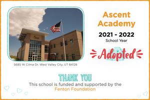 Ascent Academy 2021-22 School Year