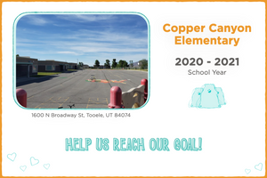 Copper Canyon Elementary 2020-21 School Year