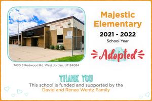 Majestic Elementary