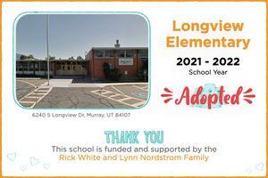 Longview Elementary 2021-22 School Year