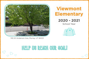 Viewmont Elementary 2020-21 School Year