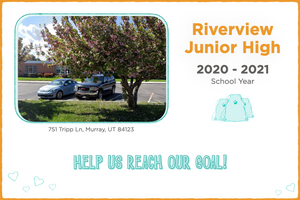 Riverview Junior High 2020-21 School Year
