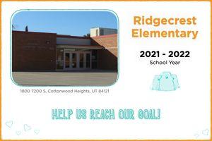 Ridgecrest Elementary