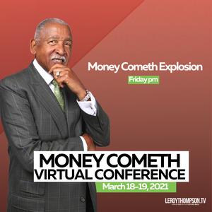 Money Cometh Explosion
