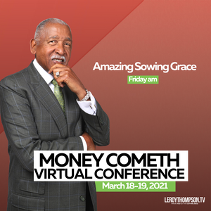 Amazing Sowing Grace