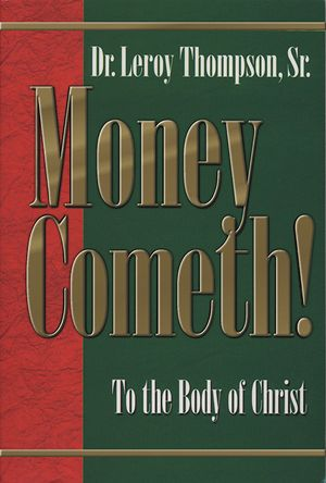 Money Cometh - CDs