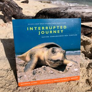 Interrupted Journey: Saving Endangered Sea Turtles. By Kathryn Lasky.