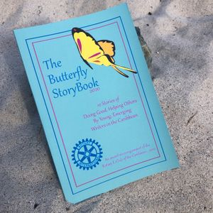 The Butterfly Story Book 2020