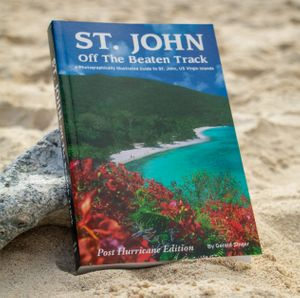 St. John: Off The Beaten Track. By Gerald Singer