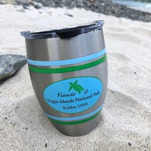 Friends 12oz Tumbler