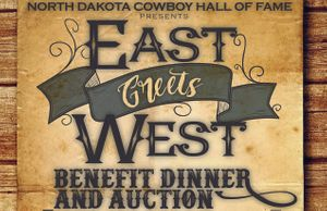 2020 NDCHF EAST GREETS WEST - TABLE SPONSOR