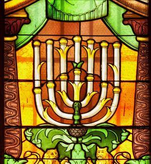 ART AS MIDRASH: Visualizing the Torah