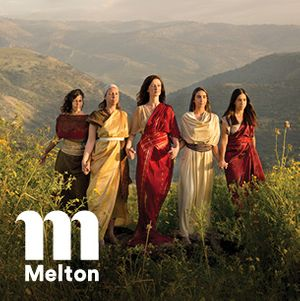 BIBLICAL WOMEN: Emerging from the Margins of the Midrash