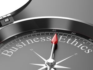 THE MARKETPLACE & JEWISH ETHICS: Conducting Business With A Conscience
