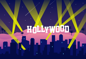 HOLLYWOOD SCORES - A Fertile Land for Jews