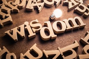 PIRKEI AVOT: THE WISDOM OF OUR SAGES