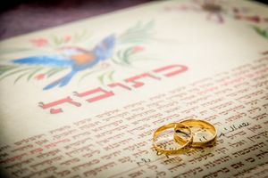 TO HAVE & TO HOLD: A History of the Ketubah (Jewish Marriage Contract)