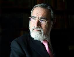 JUDAISM'S LIFE-CHANGING IDEAS: The Teachings of Rabbi Jonathan Sacks