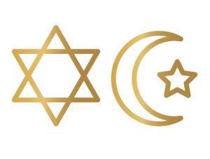THE STAR AND THE CRESCENT: THE LONG RELATIONSHIP OF JUDAISM AND ISLAM