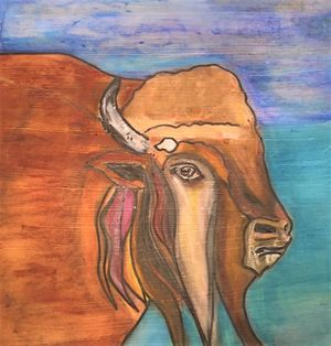 Regal Buffalo