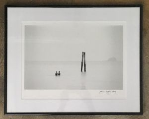 Two Boys/Two Posts, 2006