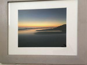 Simple Pleasure: Carp Beach Sunset