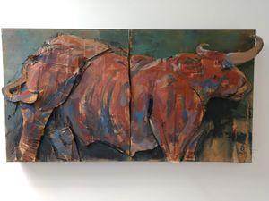 Rincon Bull