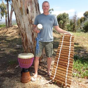 Nov 14: Intro to African Drumming