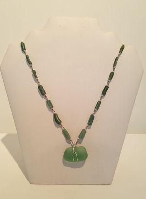 Ancient Roman & Sea Glass
