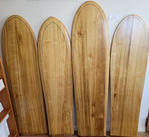 Alaia Surfboards